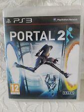 Portal 2 (PS3 Juego)
