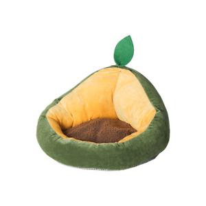 Pet Bed Avocado Green | 48 x 45 x 30cm