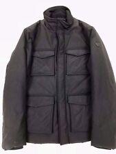 Armani Jeans - 4 Poche Caban Veste-EU48/UK38 - * NEUF avec étiquettes * RRP £ 325
