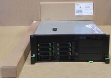 Fujitsu Primergy TX1330 M3 Xeon 4-Core E3-1220v6 3.00Ghz 16GB 12TB Rack Server