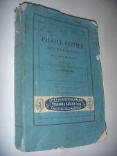 Dépôt des cartes de la Marine: Le pilote côtier des Etats unis, 1854