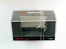 DiMarzio PG-13 MINIBUCKER MIDDLE POSITION W/Nickel Cover DP 246