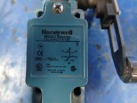 Global Limit Switch Honeywell Microswitch GLAA07A1B 81023865