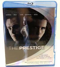 The Prestige Blu-ray Free Shipping