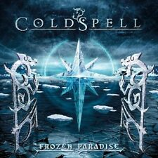 COLDSPELL - FROZEN PARADISE  CD NEU