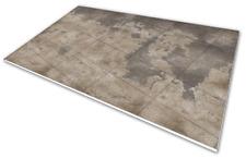 Airfield Tarmac Old / Abandoned  Bigsize 1:72 Peana / Plinth 350x250MM