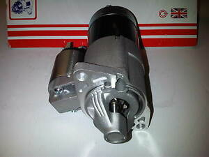 FITS SUZUKI SJ413 1.3  PETROL BRAND NEW SLIM TYPE 1.4KW UPRATED STARTER MOTOR