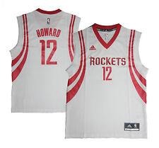 Houston Rockets NBA Trikot Dwight Howard Adidas Maillot Camiseta Maglia S