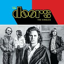 The Doors - The Singles (NEW 2 x CD + BLU-RAY)