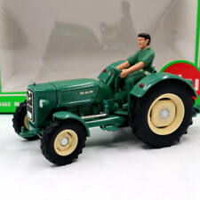 1/32 Siku 3465 Classic Man 4R3 Tractor Diecast Models Collection Gift Toys Car