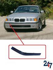 Nouvelle BMW Série 3 E36 1996-1998 pare-chocs Avant Gauche N//s Side Molding Trim