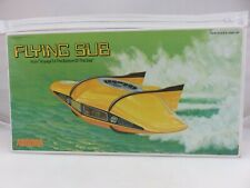 Aurora FLYING SUB VOYAGE TO THE BOTTOM OF THE SEA Model Kit 254 *MISSING STAND*
