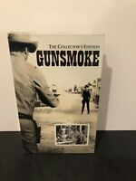 Gunsmoke VHS The Collector's Edition #5852 4 Episodes NEW & Sealed