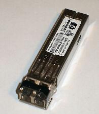 Foundry E1MG-SX 1000Base-SX LC SFP 850nm mini-GBIC Gigabit Ethernet Transceiver