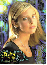 BUFFY STAGIONE 3 BOX Loader CARD BL-3
