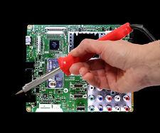 REPAIR SERVICE FOR SAMSUNG LN40A550P3FXZA MAIN# BN94-02132R POWER CYCLING ISSUE