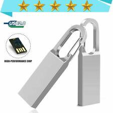 USB Stick Flash Drive 1MB-64GB Metal Memory Stick Key Data Storage Speicherstick