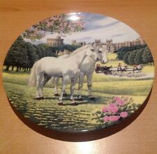 Sammelteller von Royal Doulton, The Windsor Grey', limitiert, Plate No. 2915A
