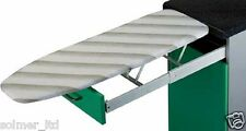 PULL OUT BUILT IN IRONING BOARD IRONFIX BUILT IN LATERAL IRONING BOARD - 10804