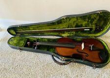 Old Copy of Joseph Guarnerius  Violin 4/4