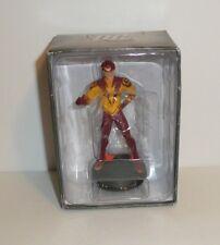 Kid Flash Eaglemoss Super Hero Collection DC Comics Figure Figurine