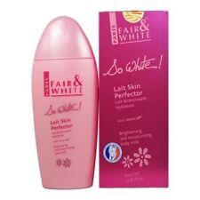 Paris Fair and White So White Skin Perfector Body Milk 17.6oz New/Boxed