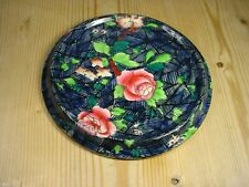 Grimwades Rubian Art Pottery Roses Teapot Stand