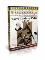 Martial art Wulin Out-of-print Series - Taiyi Huolong Palm by Lv Zijian DVD