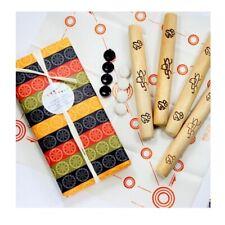 Korean Traditional Board Game Yut Nori Set