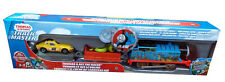 Thomas and Friends Train FJK55 Track Master Vehicle Blue