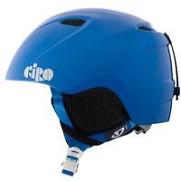 Giro Slingshot Ski Snowboard Helmet Blue NEW skiing Kids boys girls