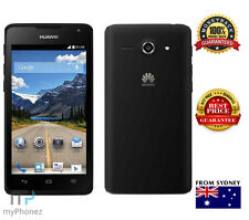 "Huawei Y530 3G Smart Phone, 5MP Camera,4.5"" Large Display, 512MB RAM  (Black)"