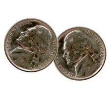 Double Headed Nickel