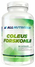 Allnutrition Coleus forskohlii - 90 TAPPI GRATIS UK P & P