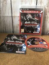 Tekken Tag Tournament 2-PlayStation 3