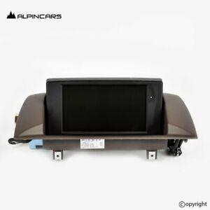 BMW E87 Bordmonitor Flap monitor 6,5 CID Central Information Display ECE 6971691
