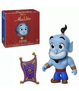 Funko 5 Star: Disney Aladdin - Genie IN STOCK U.K. SELLER
