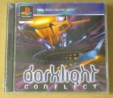 Videogame DARKLIGHT CONFLICT Playstation 1 PS1 PSX PSONE PS1 NEW&SEALED
