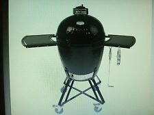 Primo 773 All in One Kamado Round w/Cradle Free Acessoriers