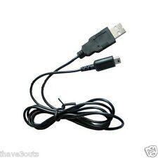 USB Battery Charging Cable For Nintendo DS Lite DSL NDSL Charger Lead Power Cord