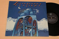 SOTTERRANEI ITALIANI LP RARISSIMI GRUPPI GARAGE 1°ST ORIGINALE 1992 AUDIOFILI NM