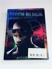 The Chronicles of Riddick 00004000 : Pitch Black (Unrated Director's Cut) 6P