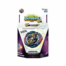 Takara Tomy Beyblade Burst GT B-142 Judgment Joker 00 Turn Trick Zan