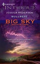 Bullseye, Andersen, Jessica, Good Book