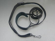 Shoulder Carry Strap for use with varios radios.  CB Ham Amateur Scanner
