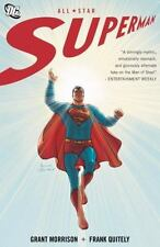All Star Superman: By Morrison, Grant