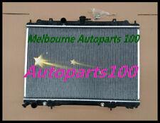 Radiator for NISSAN X-TRAIL T30 2.0L 2.5L TI Wagon 4WD 4D 2001-2007 Auto 02 03