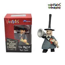 Vinimates Nightmare Before Christmas Movie The Mayor Vinyl Figure