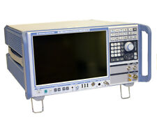 Rohde & Schwarz FSW43 Signal and Spectrum Analyzer, 2 Hz - 43 GHz OP005