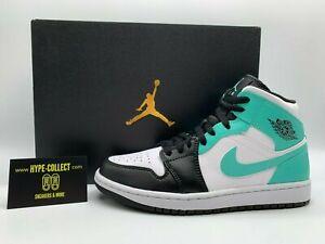 Nike Air Jordan 1 Mid Igloo Tropical Twist NEU Sneaker High Low Retro Dunk Force